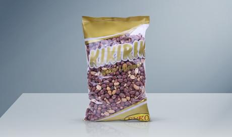 Kikirikë të pjekur me kripë 700 gr