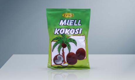 Miell kokosi 80 gr