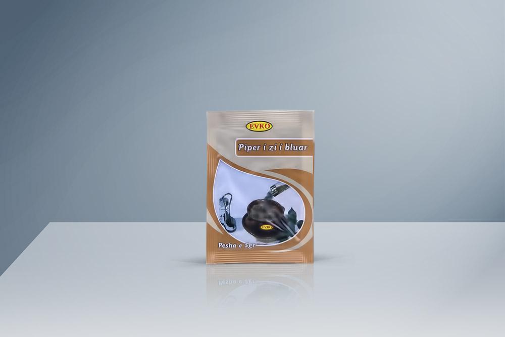 Black Pepper 5 gr